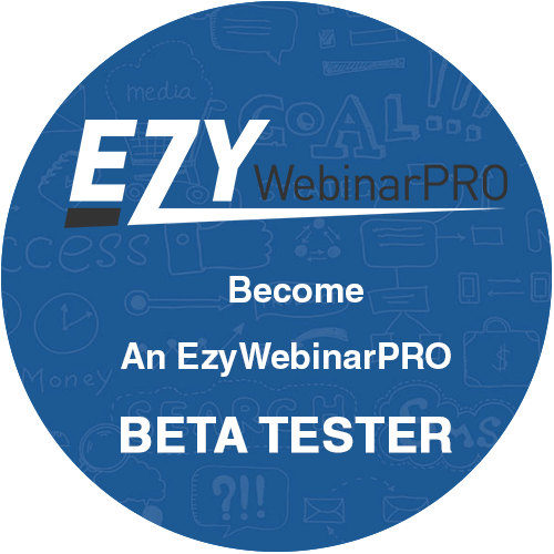 Become An beta Tester